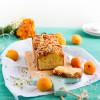 Aprikosen Saure Sahne Rührkuchen