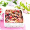 Quinoa Frühstücksauflauf mit Superfoods
