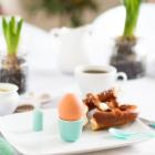 Das perfekte Ei - Frühstücksei Inspirationen