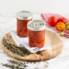 Klassisches Tomaten Sugo