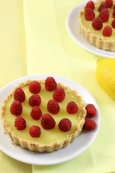 haseimglueck.de Rezept, Lemon-Curd-Tartelettes 3