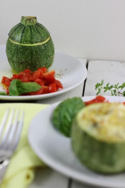 haseimglueck.de Rezept, Zucchini-Bulgut-Feta-Füllung 2