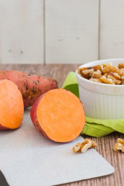 haseimglueck.de Rezept, Süßkartoffel-Tarte 2