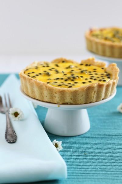 haseimglueck.de Rezept, Cheesecake-Tartelettes-mit-Passionsfrucht-Curd 6