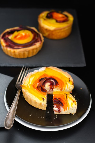 haseimglueck.de Rezept, Mini-Quiche-Bunte-Karotten 3