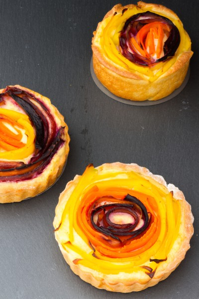 haseimglueck.de Rezept, Mini-Quiche-Bunte-Karotten 6