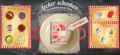 haseimglueck.de Rezept, Masala-Chai-Tee-Sirup Lecker Schenken
