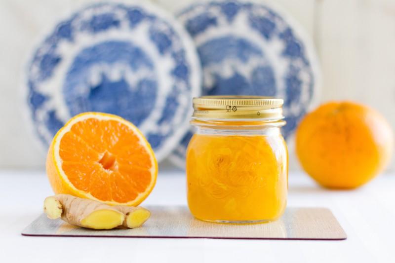 haseimglueck.de Rezept, Orangenmarmelade-mit-Ingwer 4