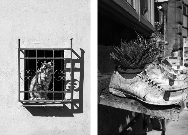 haseimglueck.de Dies&Das, Toskana-Impressionen-2014, Montepulciano