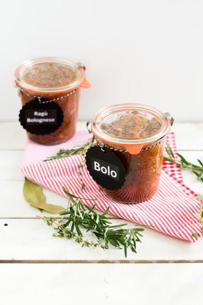 haseimglueck.de Rezept, Bolognese-Sauce-Kräuter 2
