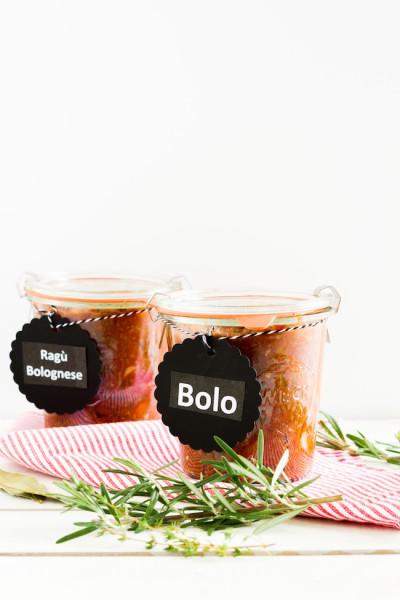 haseimglueck.de Rezept, Bolognese-Sauce-Kräuter 8