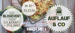 Eventbanner Auflauf&Co
