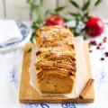 haseimglueck.de Rezept, Pull-Apart-Bread-Äpfel-Cranberries 1