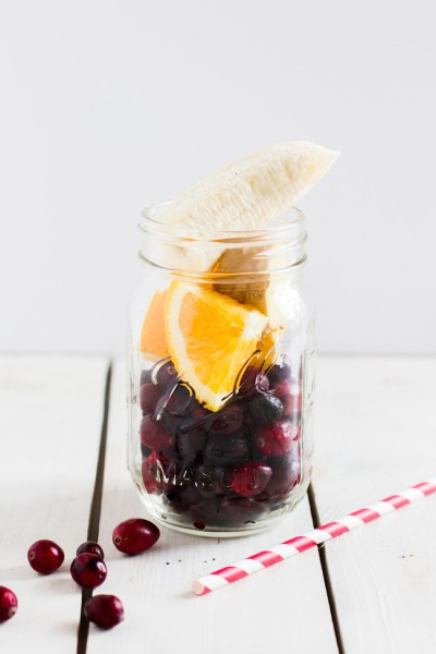 haseimglueck.de Rezept, Cranberry-Orange-Ingwer-Smoothie 3