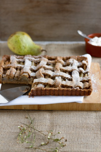 haseimglueck.de Rezept, Birnen Kuchen Garam Masala 3