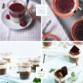 haseimglueck.de Rezept, Schokoladen Kuchen mit Pfefferminz Creme 1