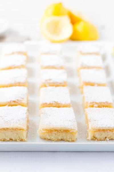 haseimglueck.de Rezept, Lemon Bars 4
