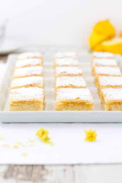 haseimglueck.de Rezept, Lemon Bars 5