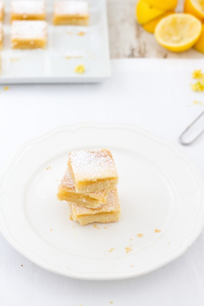 haseimglueck.de Rezept, Lemon Bars 6
