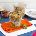 haseimglueck.de Rezept, Dinkel-Pilaw-Salat 1