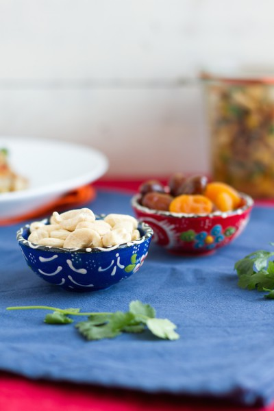 haseimglueck.de Rezept, Dinkel-Pilaw-Salat 3