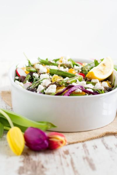 haseimglueck.de Rezept, Frühlings Konfetti Salat 2