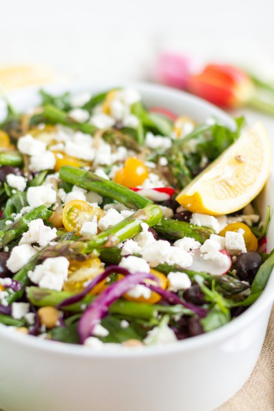 haseimglueck.de Rezept, Frühlings Konfetti Salat 3