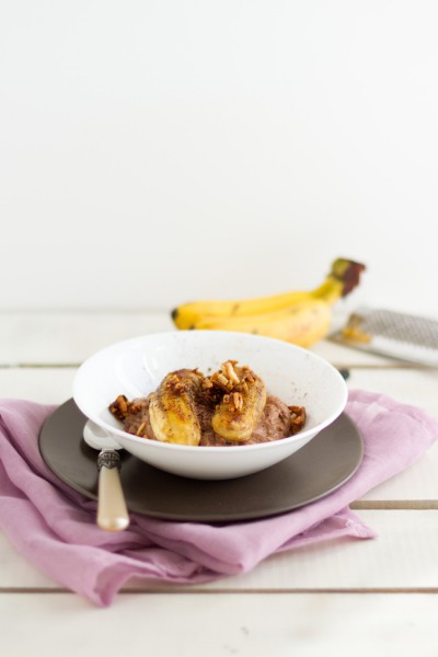 haseimglueck.de Rezept, Quark Schokolade Banane 6