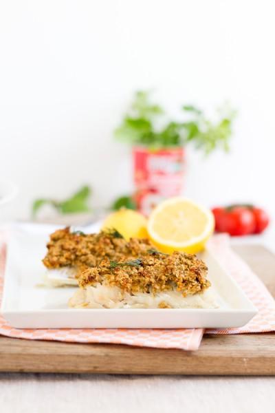 haseimglueck.de Rezept, Schlemmerfilet a la Bordelaise + Tomatenreis 2