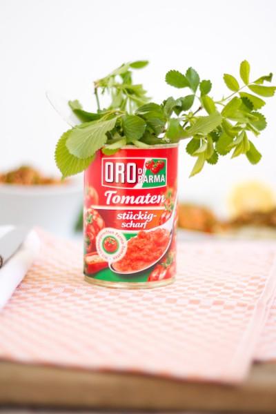 haseimglueck.de Rezept, Schlemmerfilet a la Bordelaise + Tomatenreis 4