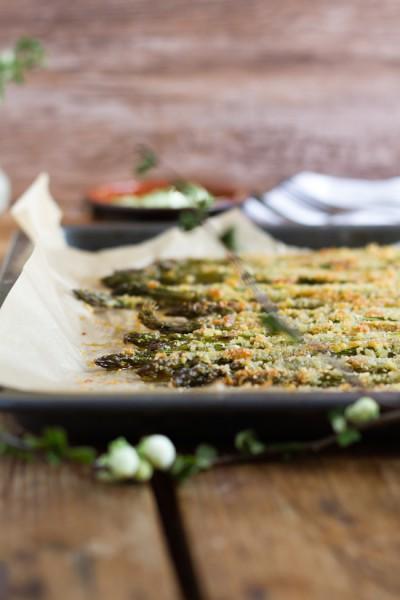 haseimglueck.de Rezept, Spargel Fritten mit Parmesan 7