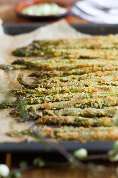 haseimglueck.de Rezept, Spargel Fritten mit Parmesan 2