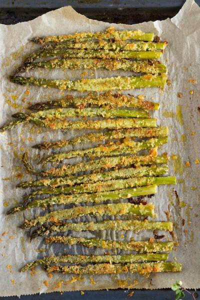 haseimglueck.de Rezept, Spargel Fritten mit Parmesan 3