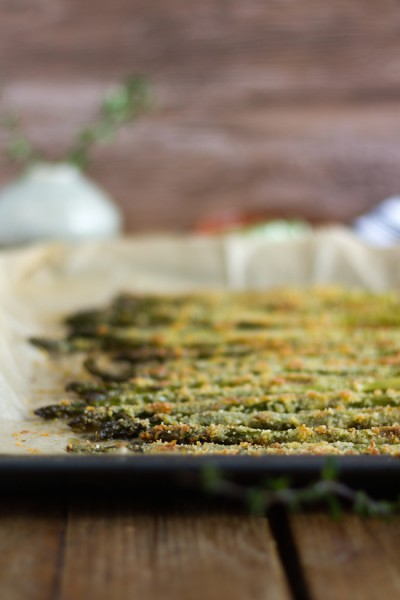 haseimglueck.de Rezept, Spargel Fritten mit Parmesan 4