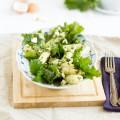 haseimglueck.de Rezept, Frühlings Konfetti Salat 1