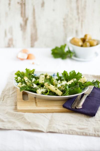 haseimglueck.de Rezept, Frühlings Konfetti Salat 7