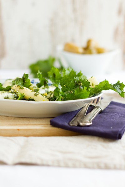 haseimglueck.de Rezept, Frühlings Konfetti Salat 8
