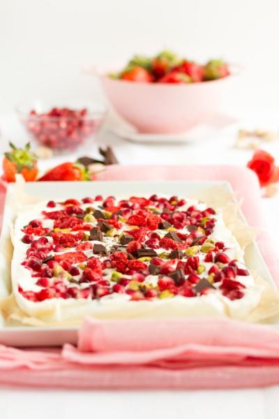 haseimglueck.de Rezept, Frozen Yoghurt Tafeln 5