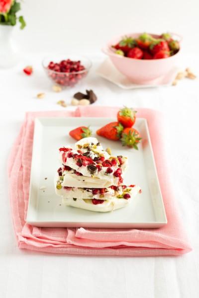 haseimglueck.de Rezept, Frozen Yoghurt Tafeln 9