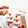 haseimglueck.de Rezept, Weiße Schokoladen Mousse 1