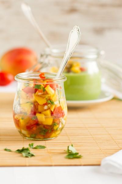 haseimglueck.de Rezept, Kalte Gurken Avocado Suppe mit Mango 6