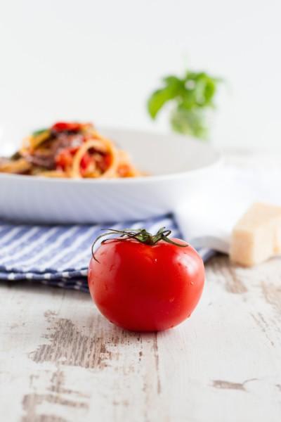 haseimglueck.de Rezept, One Pot Pasta alla Puttanesca 6