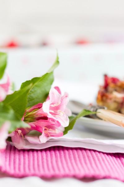 haseimglueck.de Rezept, Quinoa Superfoods Auflauf 6