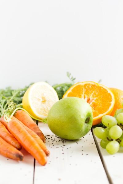 haseimglueck.de Rezept, Smoothie Karotten Apfel Orange 2