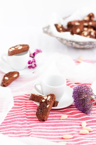 haseimglueck.de Rezept, Schokoladen Cantuccini 4