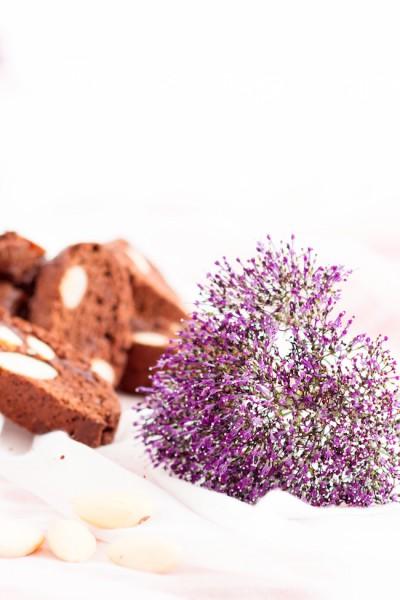 haseimglueck.de Rezept, Schokoladen Cantuccini 5