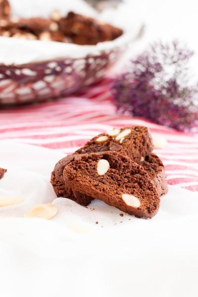 haseimglueck.de Rezept, Schokoladen Cantuccini 6