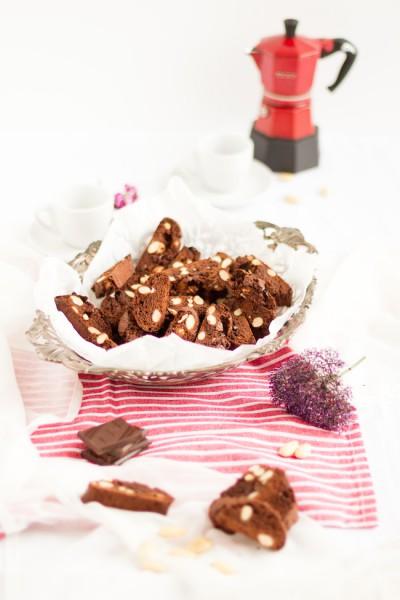 haseimglueck.de Rezept, Schokoladen Cantuccini 7
