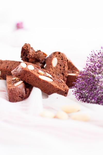 haseimglueck.de Rezept, Schokoladen Cantuccini 8