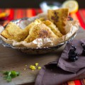 haseimglueck.de Rezept, Samosa Hackfleisch Kartoffeln 1